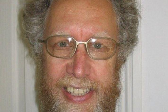 Dr Chris Manning