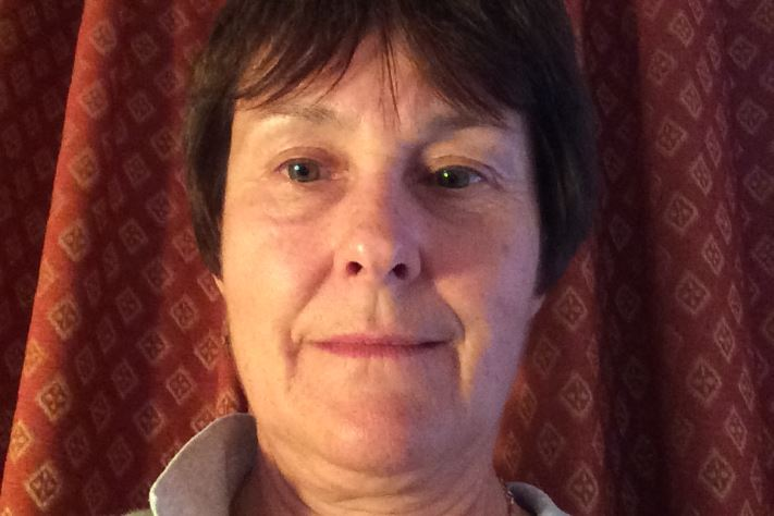Debbie Holroyd FiHV