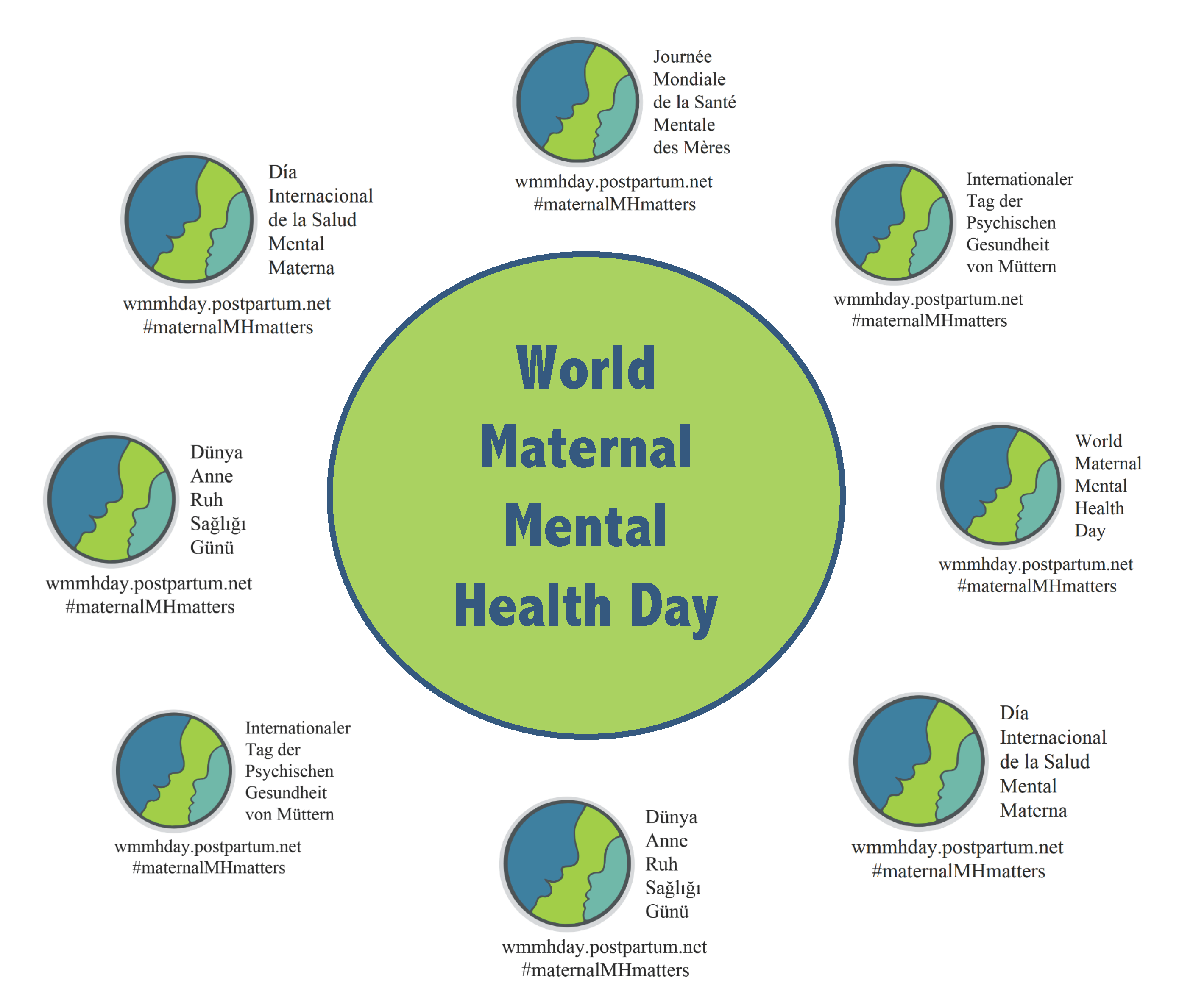 world mental health day - photo #22