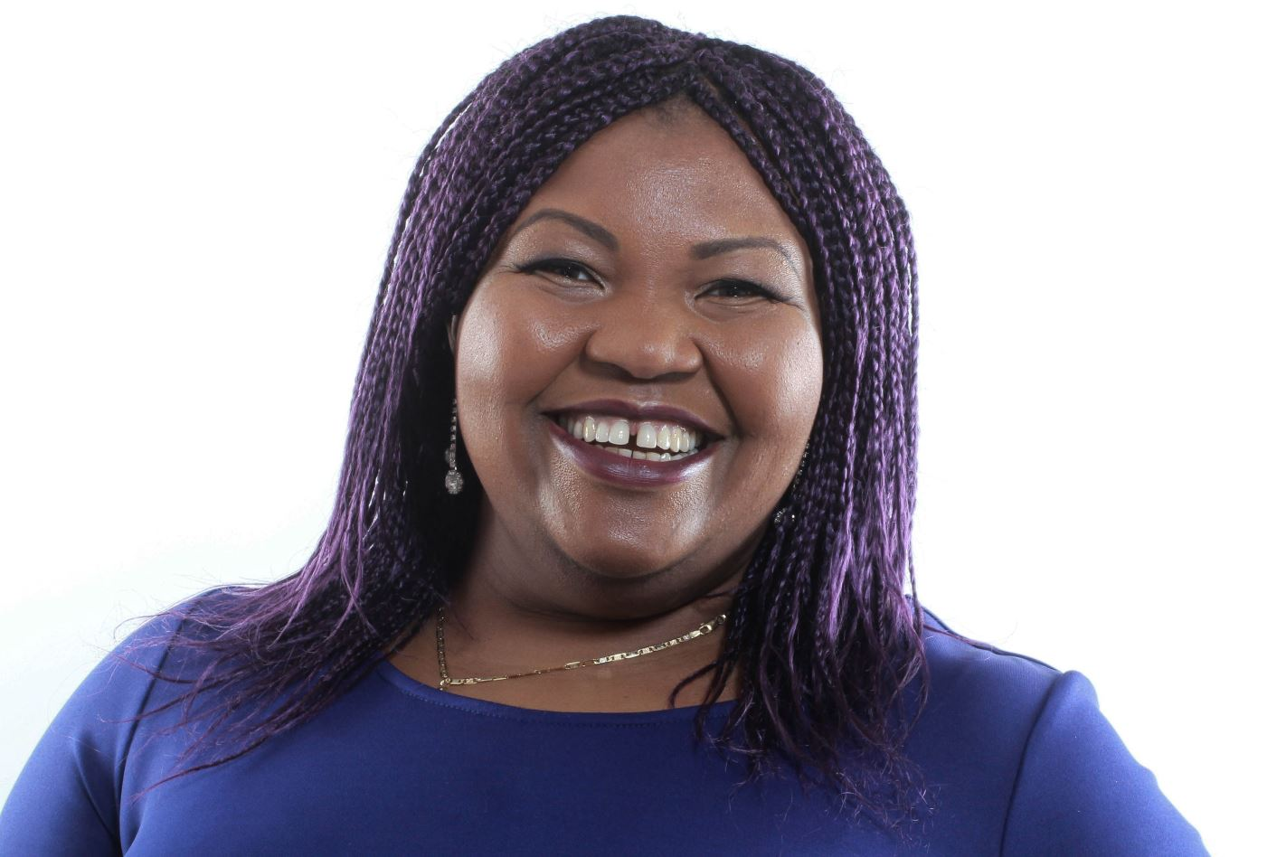 Ruth Oshikanlu
