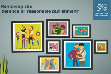 Welsh Government - Legislative proposal to remove the defence of reasonable punishment