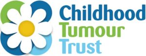 Childhood Tumour Trust Logo