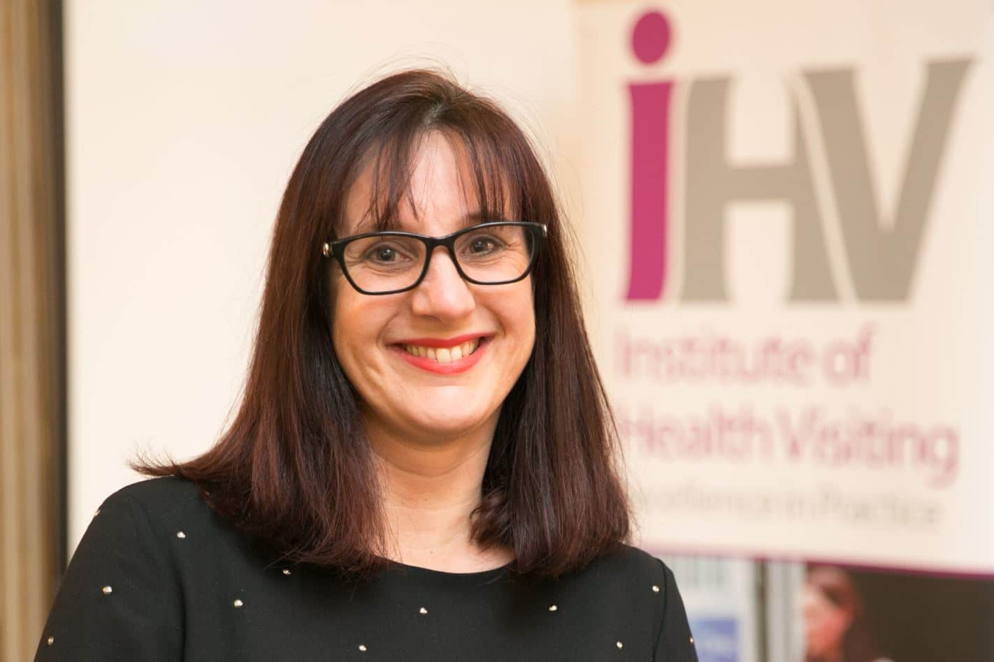 Philippa Bishop, Training Manager, iHV