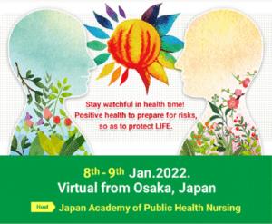 logo GNPHN conference 2022